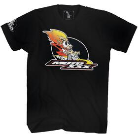 O'Neal Moto XXX T-Shirt OG Character Men, black